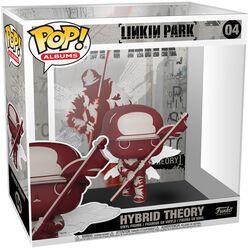 Hybrid Theory (Pop! Albums) Vinyl Figur 04