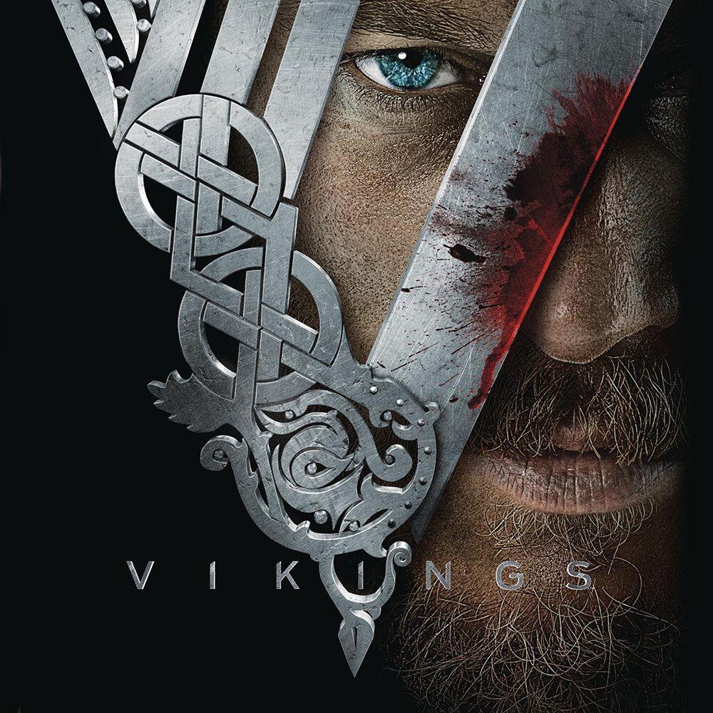 Vikings Vikings O.S.T. CD multicolor 88883734572