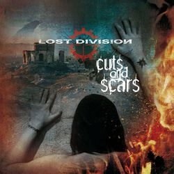 Cuts and scars