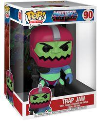 Trap Jaw (Jumbo Pop!) Vinyl Figur 90