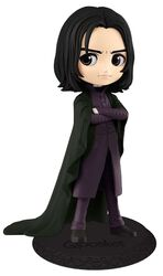 Severus Snape - Q-Posket Figur