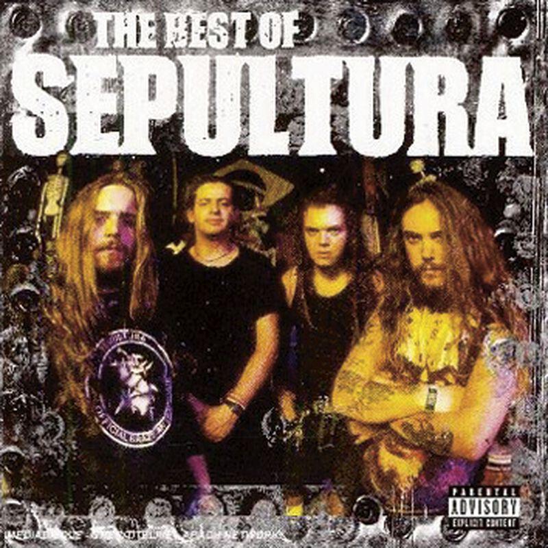 Best of Sepultura