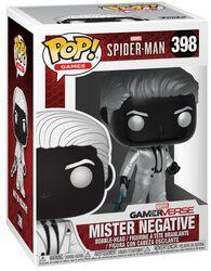 Mister Negative Vinyl Figure 398