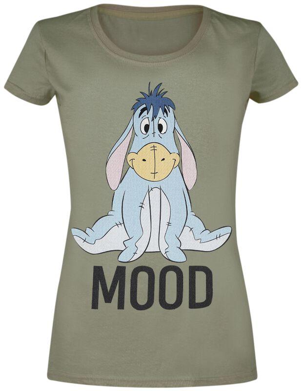 I-Aah - Mood