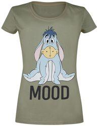 Winnie The Pooh I-Aah - Mood