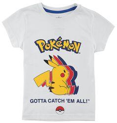 Pikachu - Gotta Catch 'Em All!