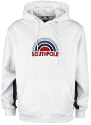 Multi Color Logo Hoodie
