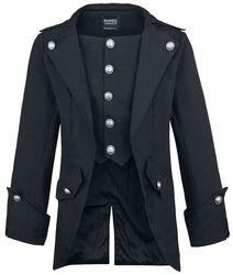Hunter Coat