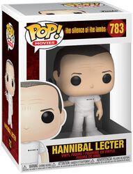 Das Schweigen der Lämmer Hannibal Lecter Vinyl Figure 783