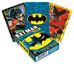 DC Heroes - Spielkarten