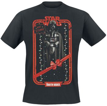 Darth Vader - Christmas