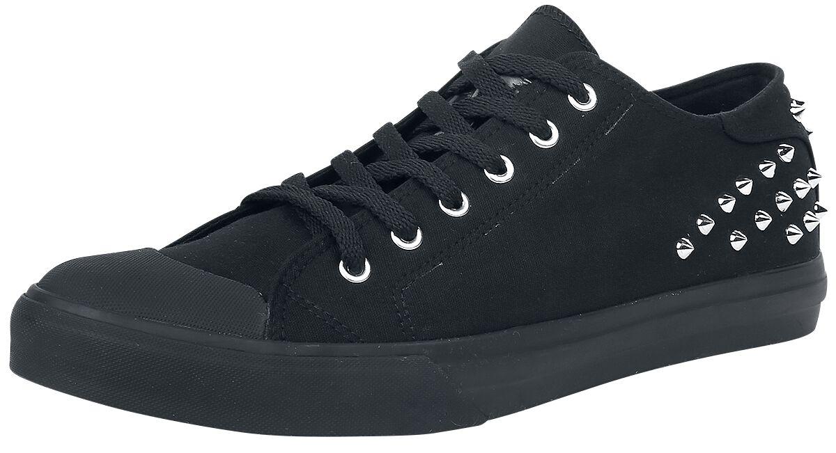 Black Premium by EMP Walk On Sneakers black