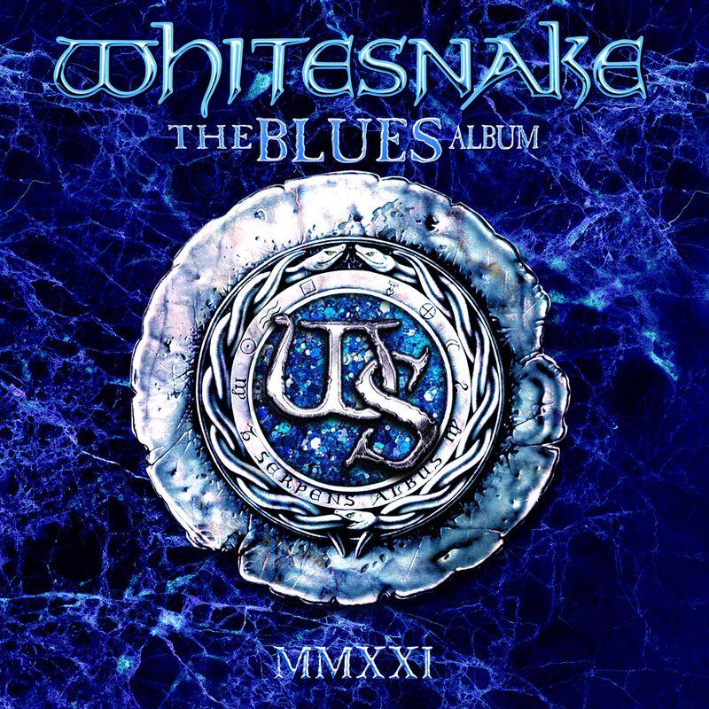 The blues album