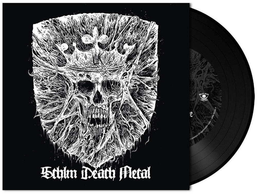 Stockholm Death Metal
