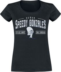 Speedy Gonzales - It´s All About The Cheese