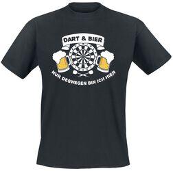 Dart & Bier - Nur deswegen bin ich hier