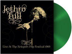 Live at the Newport Pop Festival 1969