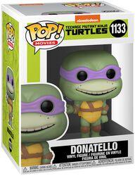 2 - Donatello Vinyl Figur 1133