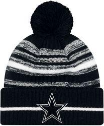 NFL - Dallas Cowboys Sideline Sport Knit