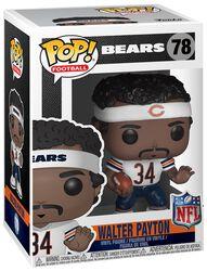 Chicago Bears - Walter Payton Vinyl Figur 78