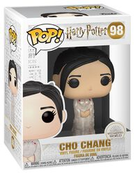 Cho Chang Vinyl Figure 98