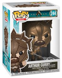 Arthur Curry als Gladiator Vinyl Figure 244