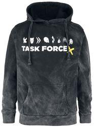 2 - Task force X