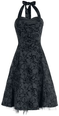 Longue tattoo Dress