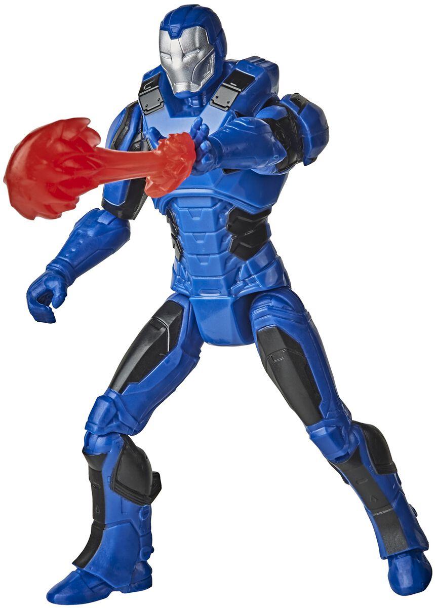 Image of Avengers Iron Man - Gamerverse Actionfigur Standard