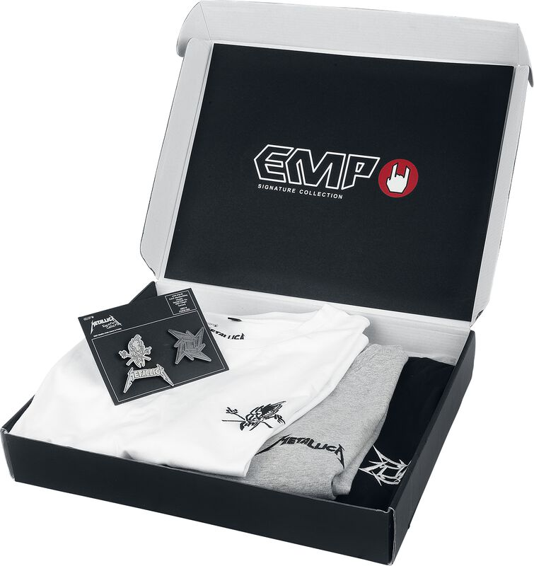 EMP Signature Collection
