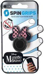 Minnie Maus - Handy Ring