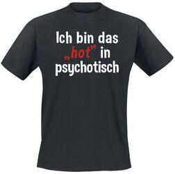 Psychotisch