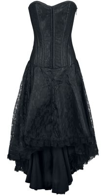 Devine Corset Dress