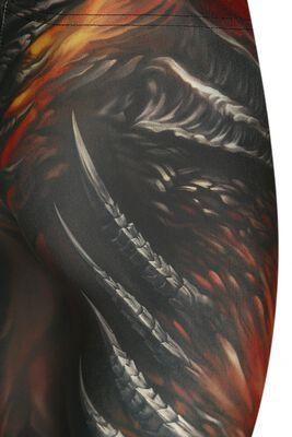 Wild Bangarang - Diablo