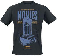 BSC T-Shirt Male 06/2020