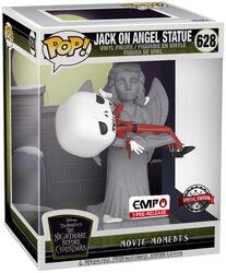 Jack on Angel Statue (Movie Moments) Vinyl Figure 628