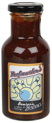 Beefmasters Bowler's Hot Spicy Sauce