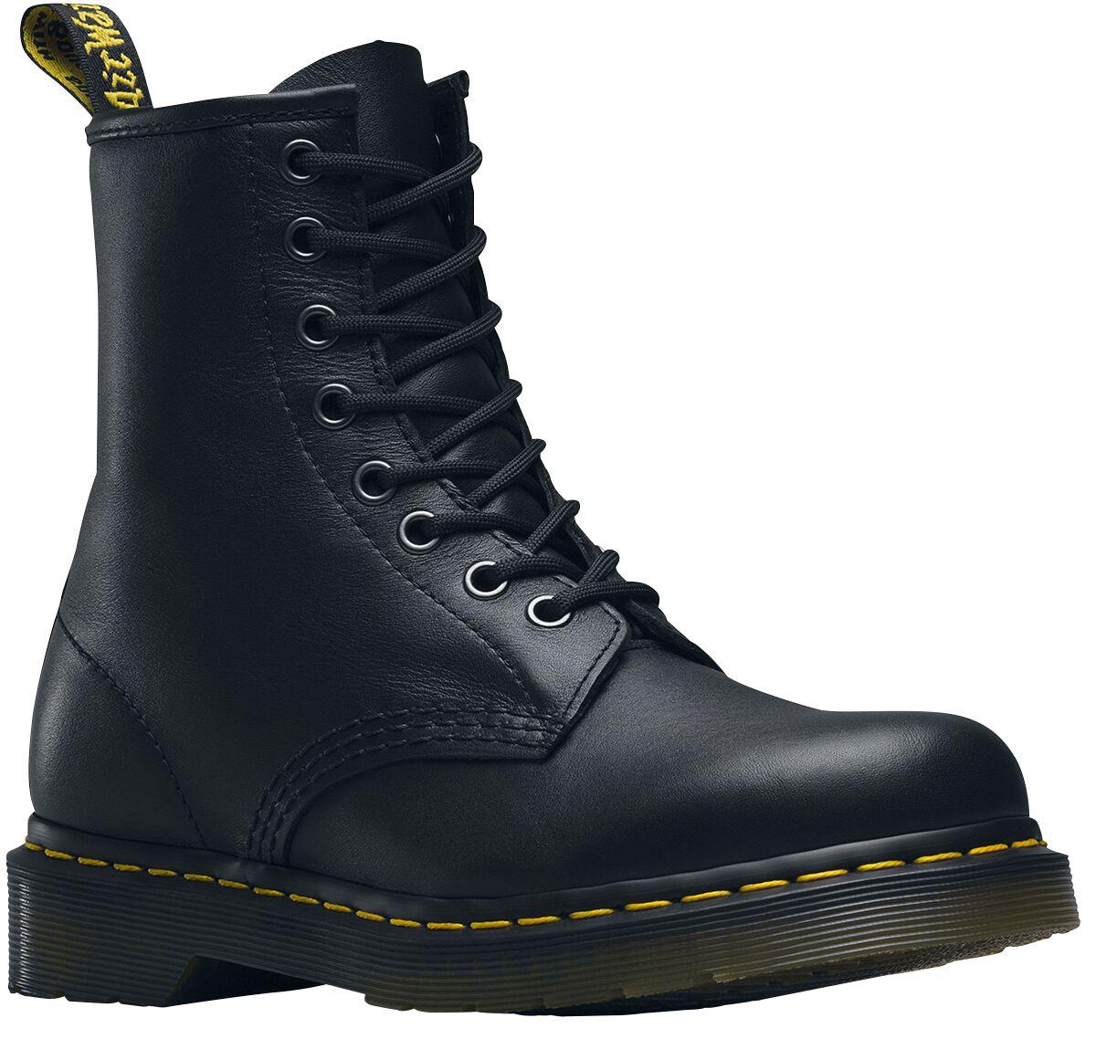 Fanprodukter Dr.Martens 1460 DMC Nappa Støvler svart