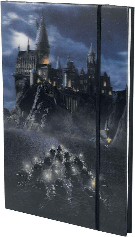 Hogwarts 3D