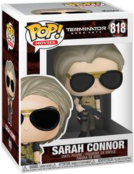 Dark Fate - Sarah Connor (Chase Edition möglich) - Vinyl Figure 818