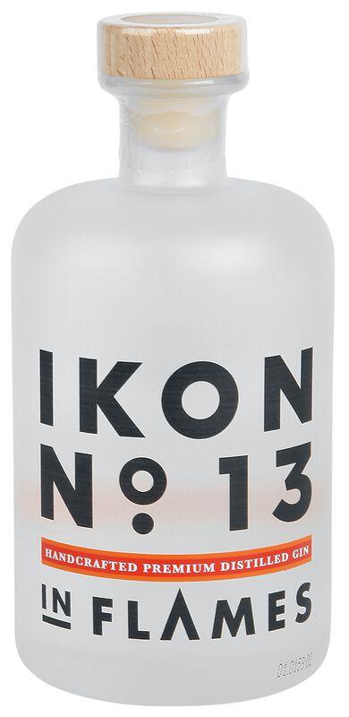 Ikon Gin