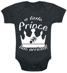 A Little Prince Has Arrived!