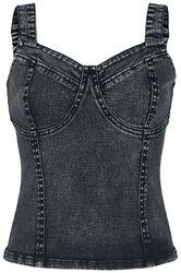 Jeans Korsage