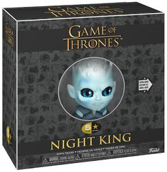 5 Star - Night King