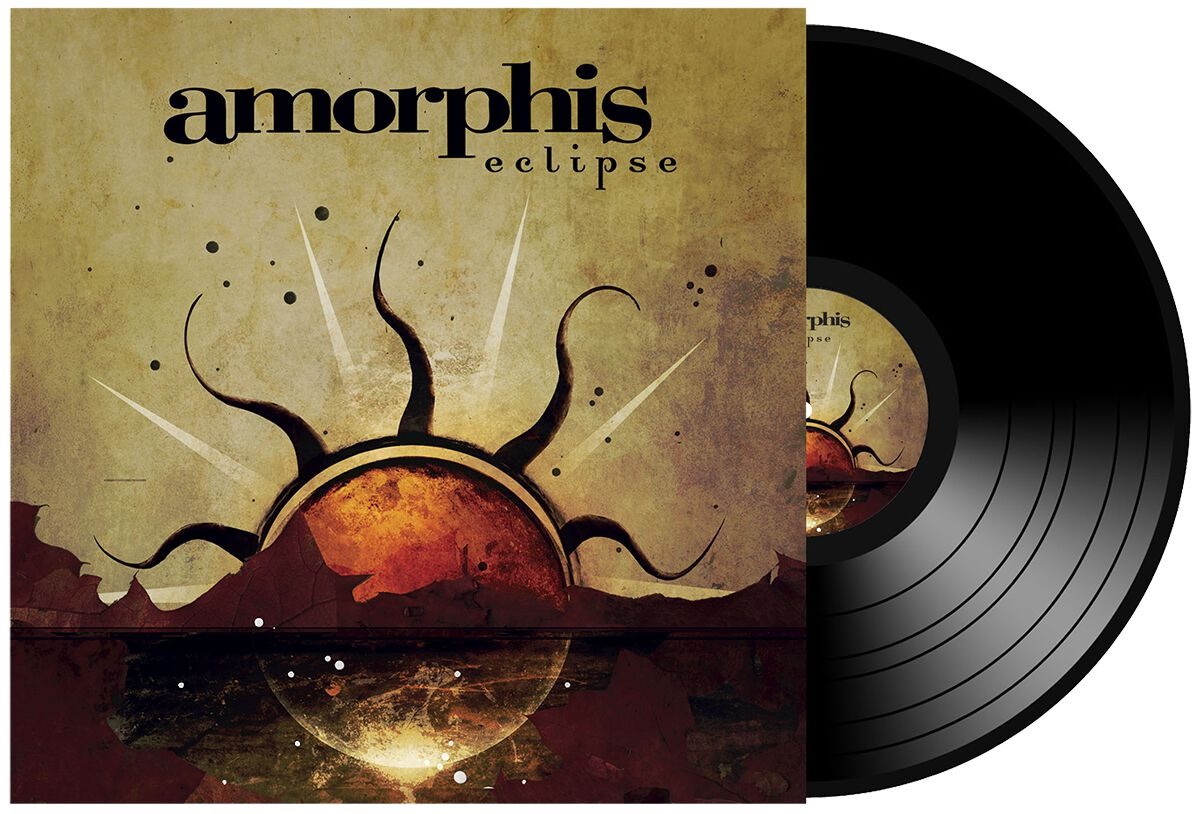 Image of Amorphis Eclipse LP Standard