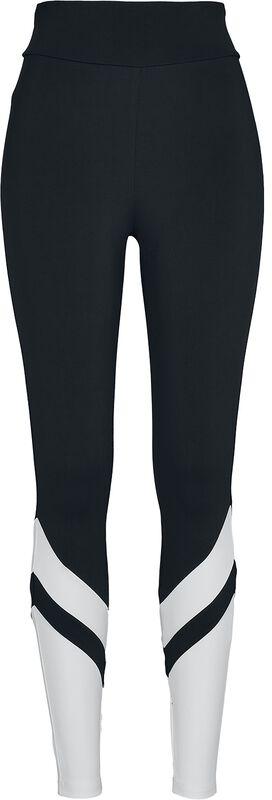 Ladies Arrow High Waist Leggings