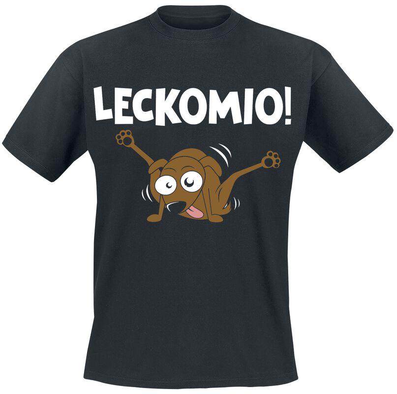 Leckomio