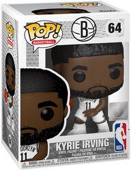 Brooklyn Nets - Kyrie Irving Vinyl Figur 64