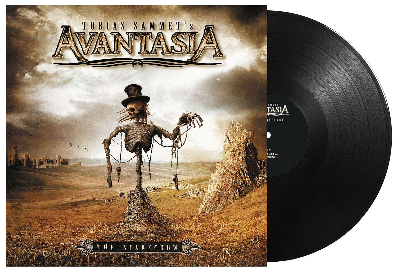 Image of Avantasia The Scarecrow 2-LP Standard