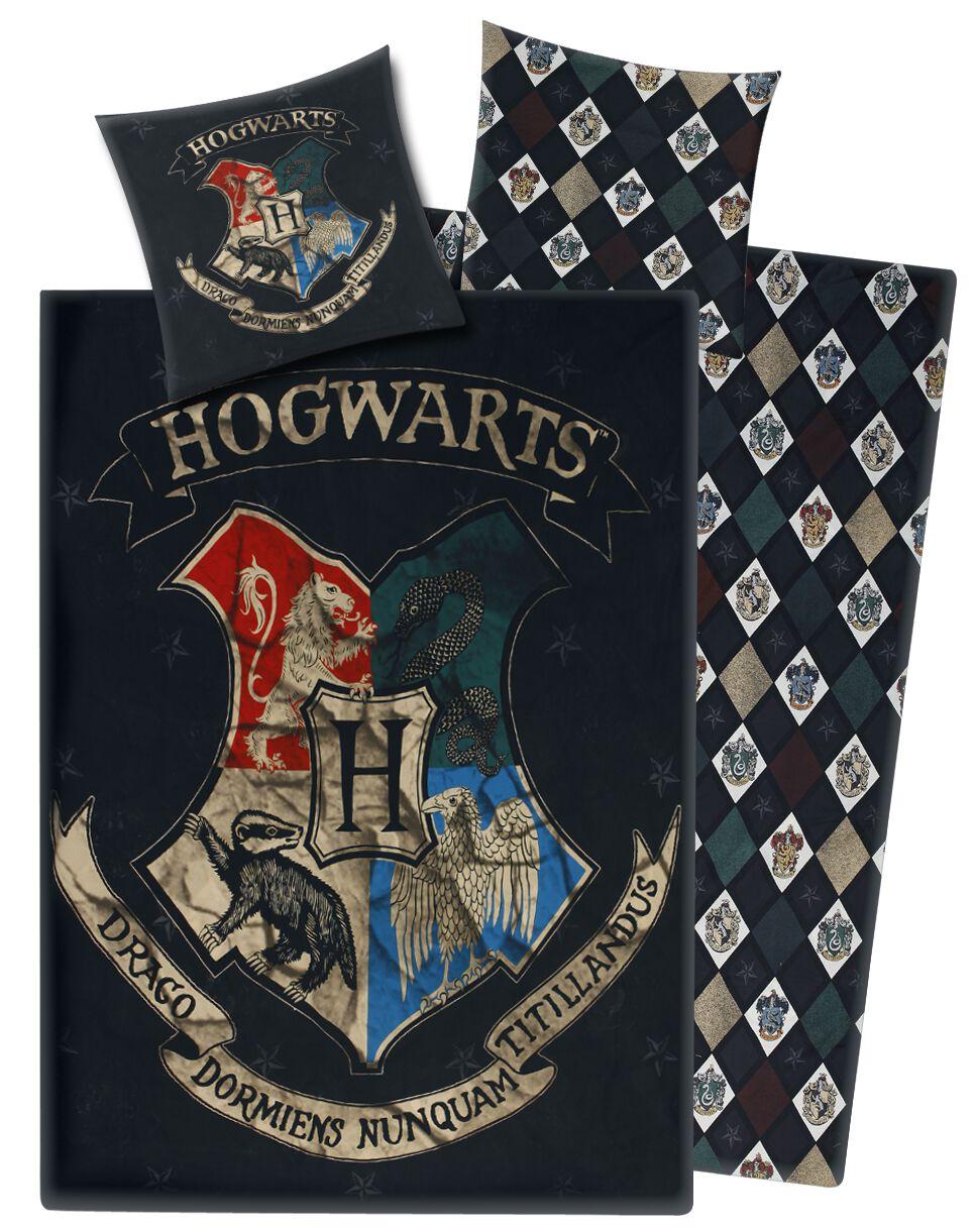 Hogwarts Harry Potter Bettwäsche Emp